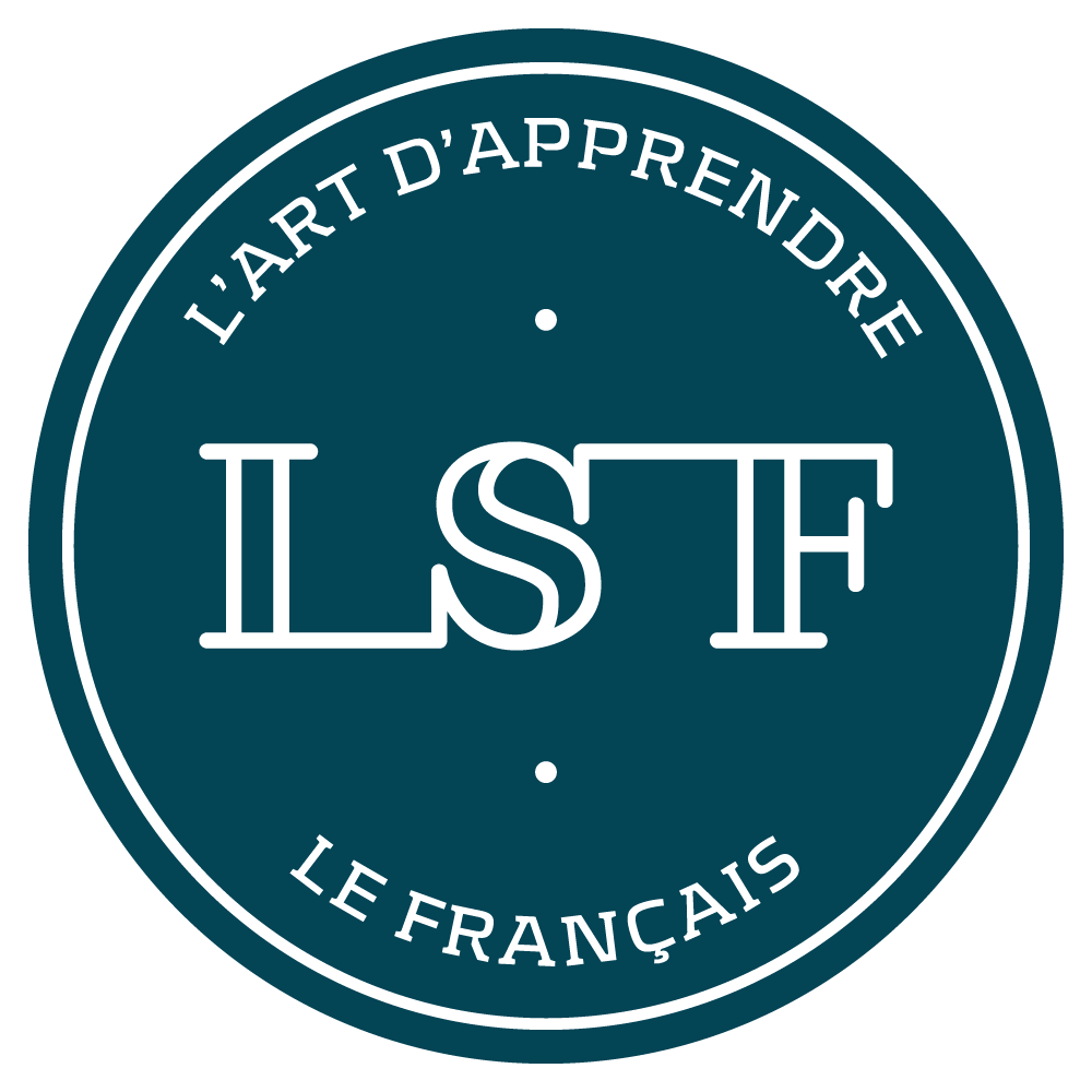 LSF | Learn French in South of France