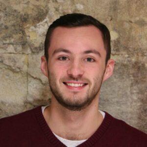 Dorian - Chef de projet digital