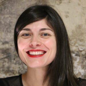 Elisa, Directrice pédagogique