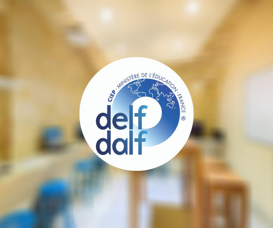 DELF DALF Online