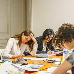 TEF exam centre