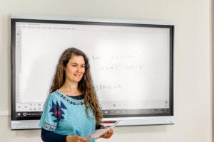 Apprentissage du français - e-Learning en classe