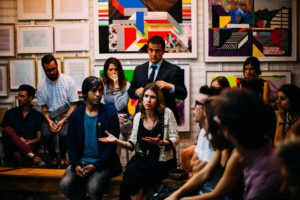 French expressions to shine in meetings