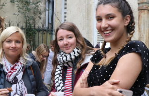 French language school LSF Montpellier
