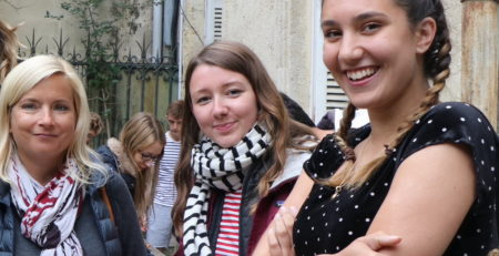 Ecole de français LSF Montpellier