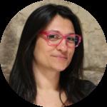 Azadée, French teacher at LSF